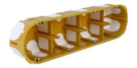 KPL 64-50/4LD - Коробки з мембранними вводами