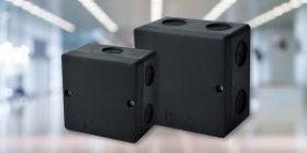 KSK 80_FA, KSK 100_FA – електромонтажні коробки