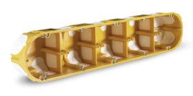 KPL 64-50/5LD_NA – Коробка приладова з мембранними вводами на 5 місць