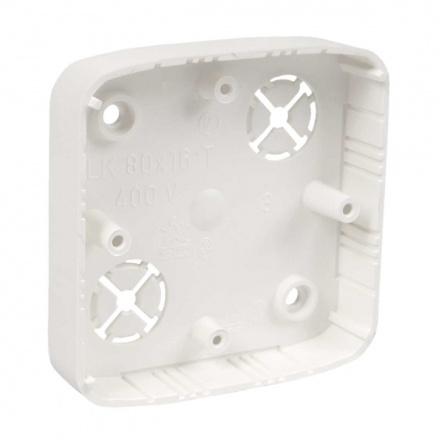 LK 80X16 T HB - krabice přístrojová speciální