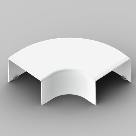 LH 60X40HF - kryt 8653RHF HB ohybový oblý