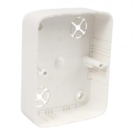 LK 80X28 2ZTHF HB - krabice přístrojová bezhalogenová