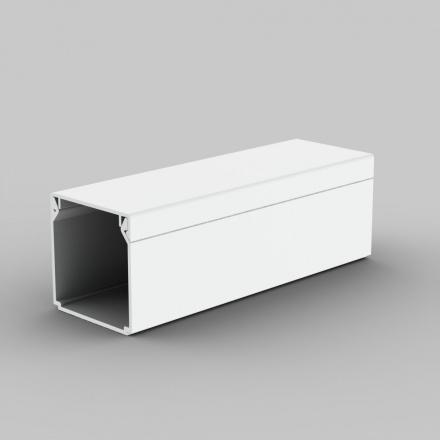 LHD 40X40HF HD - lišta hranatá bezhalogenová