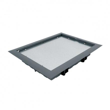 PP 80/K-5 LB - krabice protahovací podlahová