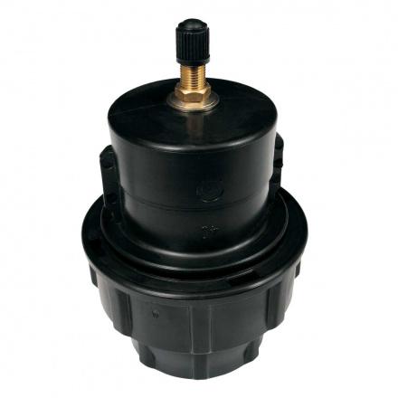 05032 KB - koncovka s ventilem pro chráničky optického kabelu