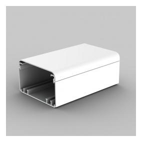 EKE 100X60 HD - elektroinstalační kanál elegant