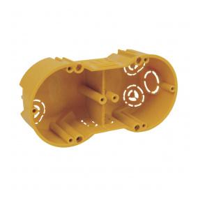 KP 64/2L ST - krabice přístrojová