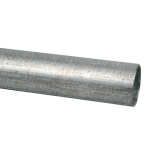 6213 ZNM S - ocelová trubka bez závitu pozinkovaná (ČSN)